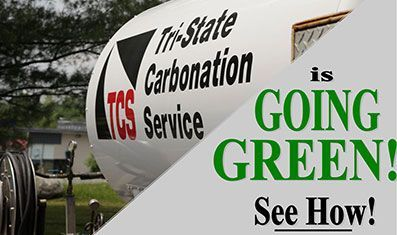 Grow House CO2 from Tri-State Carbonation