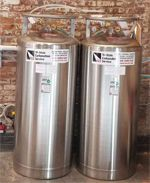 bulk co2 tanks small